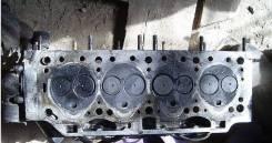 Головка блока цилиндров. Renault