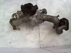 Клапан рециркуляции газов (EGR) Renault Scenic 2003-2009