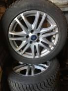 Комплект колёс Ford R16. 6.0x16 5x108.00 ET50