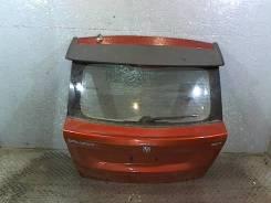 Крышка (дверь) багажника Dodge Caliber