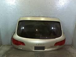 Крышка (дверь) багажника Audi Q7