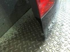 Крышка (дверь) багажника Chevrolet Orlando 2011-2015