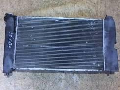 Радиатор (основной) Pontiac Vibe