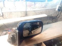 Зеркало заднего вида боковое. Honda CR-V, GF-RD2, GF-RD1, RD2, RD1, E-RD1, ERD1, GFRD1, GFRD2