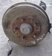 Ступица. Mazda Capella, GW8W Двигатель FPDE