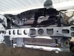 Радиатор кондиционера. Toyota Belta, NCP96 Двигатель 2NZFE