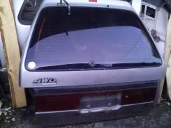 Дверь багажника. Toyota Town Ace, CR30G, CR30