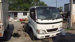Toyota Dyna. LY 280 270, 5L