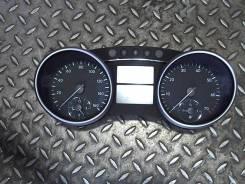 Щиток приборов (приборная панель) Mercedes ML W164 2005-2011