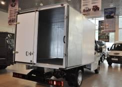 ГАЗ Газель Next. Газель NEXT изотермический фургон в Красноярске, 2 779 куб. см., 1 300 кг.