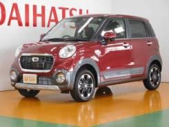 Daihatsu. автомат, передний, бензин, 9 тыс. км, б/п. Под заказ