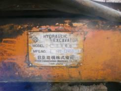Куплю гидронасос на экскаватор Hitachi - EX60
