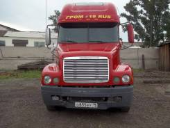 Freightliner Century. , 12 700 куб. см., 40 000 кг.