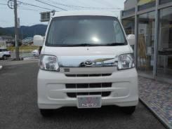 Daihatsu Hijet. автомат, передний, 0.7, бензин, 24 199 тыс. км, б/п. Под заказ