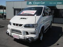 Mitsubishi Delica. автомат, 4wd, 2.8, дизель, 99 000 тыс. км, б/п, нет птс. Под заказ