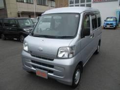 Daihatsu Hijet. автомат, передний, 0.7, бензин, 36 423 тыс. км, б/п. Под заказ