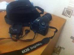 Canon EOS 550D. зум: 14х и более