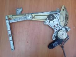 Стеклоподъемный механизм. Toyota Crown, GS131H, GS131 Двигатель 1GE