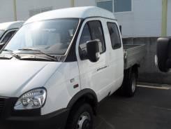 ГАЗ 330273. Купить Газель-фермер ГАЗ-330273 в Хабаровске, 2 700 куб. см., 1 500 кг.