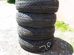 Bridgestone RD613 Steel. Летние, 2008 год, износ: 20%, 4 шт