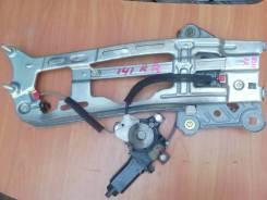 Стеклоподъемный механизм. Toyota Crown, JZS141, JZS143 Двигатели: 1JZGE, 2JZFE