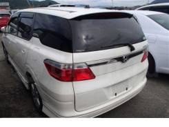 Honda Airwave. GJ4, L15A