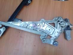 Стеклоподъемный механизм. Subaru Forester, SG5 Двигатель EJ20