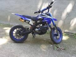 Yamaha Pocket bike. 50 куб. см., исправен, без птс, без пробега
