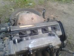 Коллектор впускной. Toyota Corona, ST190 Двигатели: 4SFI, 4SFE