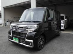Daihatsu Tanto. автомат, передний, 0.7, бензин, 3 тыс. км, б/п. Под заказ