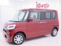 Daihatsu Tanto. автомат, передний, 0.7, бензин, 18 000 тыс. км, б/п. Под заказ