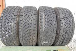 Bridgestone Blizzak DM-V2. Зимние, 2014 год, без износа, 4 шт