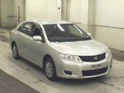 Toyota Allion. ZRT260 NZT260 265, ZR NZ