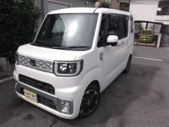 Daihatsu. автомат, передний, 0.7, бензин, 13 496 тыс. км, б/п. Под заказ