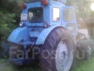 ЛТЗ Т-40. Продам трактор Т40. Под заказ