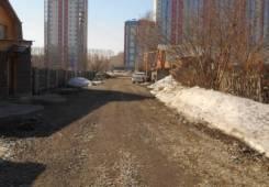 16-ый Бронный переулок (земельный участок с фундаментом ). 400 кв.м., собственность, электричество, вода, от частного лица (собственник)