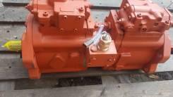 Гидравлический насос Hyundai R210LC-7