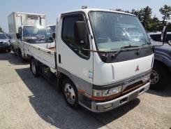 Кабина Mitsubishi Canter, двиг. 4D35