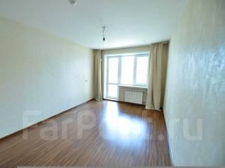 1-комнатная, улица Краснореченская 165а. Индустриальный, агентство, 33 кв.м.