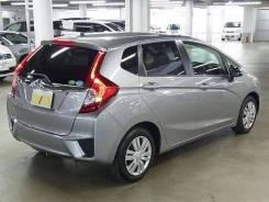 Honda Fit. вариатор, передний, 1.5, бензин, 18 000 тыс. км, б/п. Под заказ