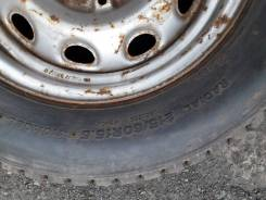 Bridgestone W940. Всесезонные, износ: 20%, 1 шт