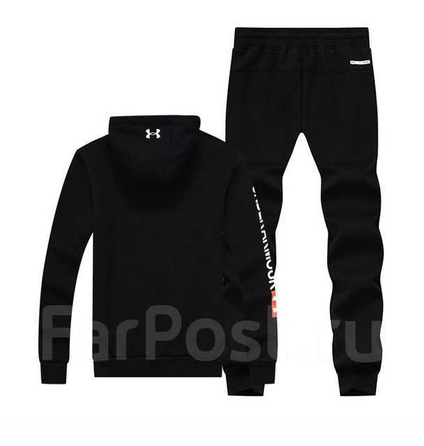 Костюмы спортивные - мужская спортивная одежда f73c952dc80