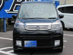Honda Life. вариатор, передний, 0.7, бензин, 27 112 тыс. км, б/п. Под заказ