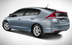 Honda Insight. Продам птс