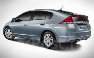 Honda Insight. Продам птс
