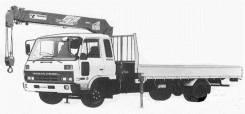 Nissan Diesel. Продам ПТС на Ниссан Дизель