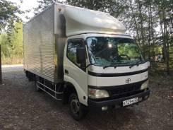 Hino Dutro. Продаётся грузовик 2002г, 4 600 куб. см., 2 000 кг.