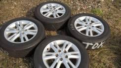 Продам комплект колес ( 130-Д )
