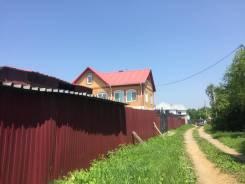 Ильинка, участок под строительство. собственность, электричество, от агентства недвижимости (посредник)