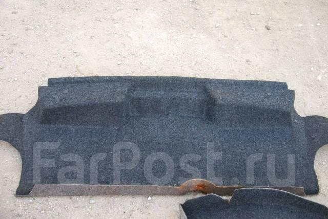 Обшивка багажника CADILLAC ELDORADO